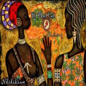DJ Phat Cat - Ndidikiwe (feat. Nthabiseng)